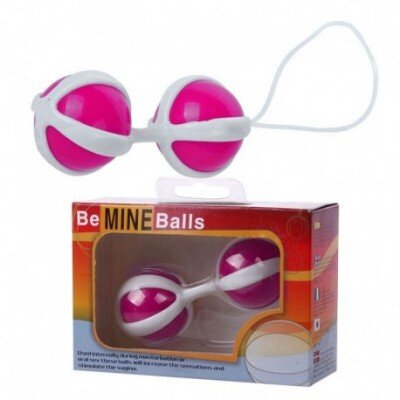 BALLES VAGINALES BE MINE
