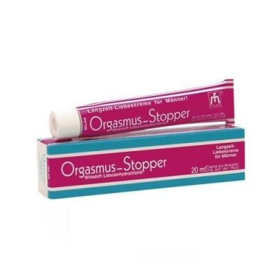 Crème Orgasmus-Stopper 20ml