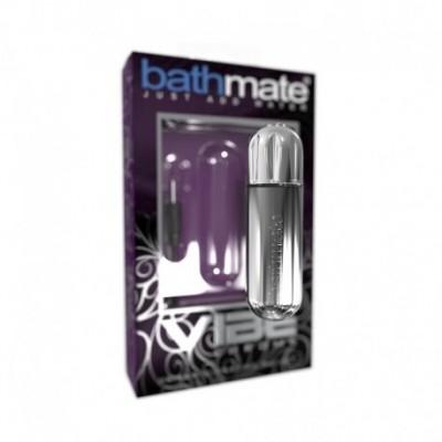 Bathmate-Vibe Bullet Argent