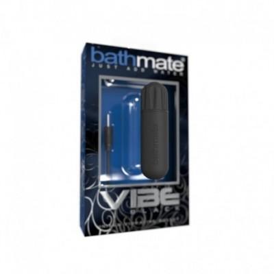BATHMATE-VIBE BULLET NOIR