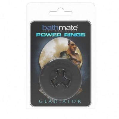 Bathmate – Anneau Pénien Gladiator Power Ring