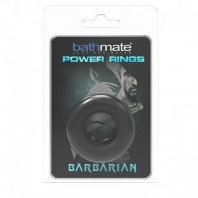 BATHMATE - ANNEAU PÉNIEN BARBARIAN POWER RING