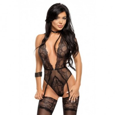BODY ADELAIDE TEDDY NOIR