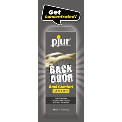 PJUR BACK DOOR ANAL COMFORT SERUM 1,5ML
