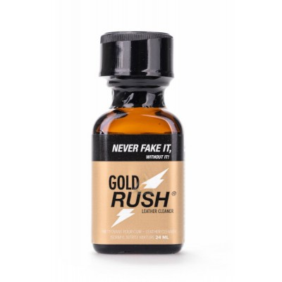 Popper Gold Rush 24ml