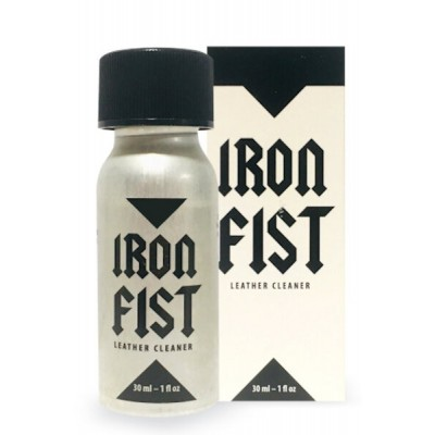 IRON FIST 30ML