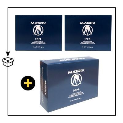 .Pack Matrix 3x2
