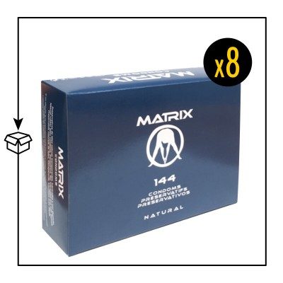 .PACK MATRIX 50%