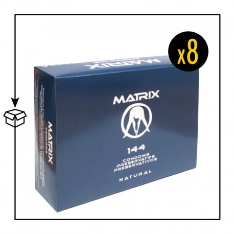 .PACK MATRIX 50%