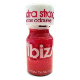 Poppers IBIZA 10ml