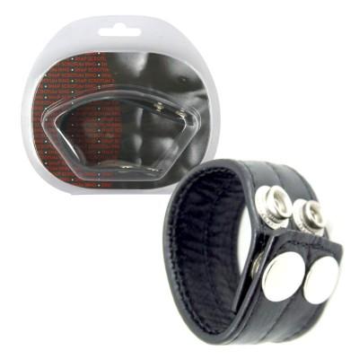 Sevw Extreme Bdsm - Snap Scrotum Ring