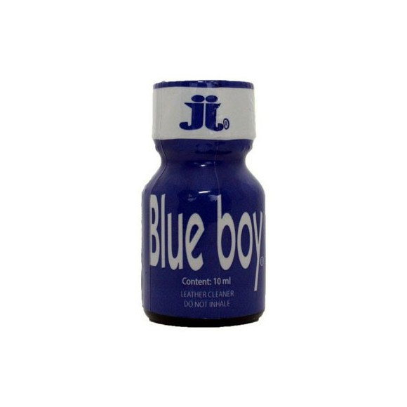 BLUE BOY LOCKERROOM