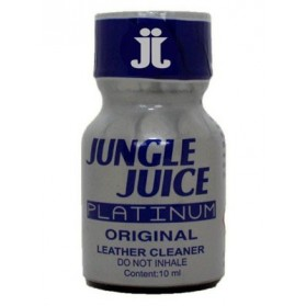 Jungle Juice Platinum 10ml