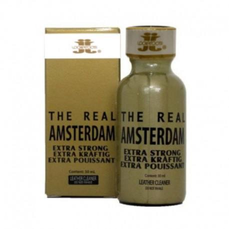 The Real Amsterdam Lockerroom Big