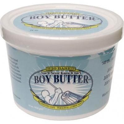 Lubrifiant Boy Butter H2O 473 ml / 16 oz
