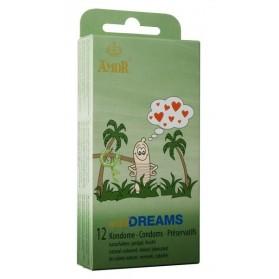 AMOR wild Dreams 12 préservatifs