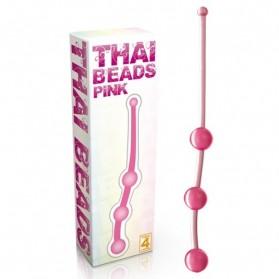THAI BEADS PINK