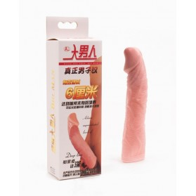 Realistic Penis Sleeve