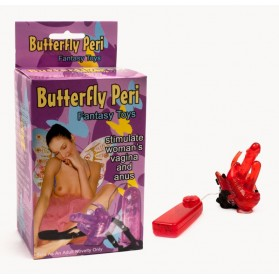 Butterfly Peri