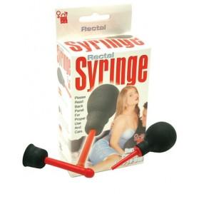 Rectal Syringe
