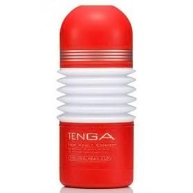 Tenga Masturbateur - Rolling Head Cup