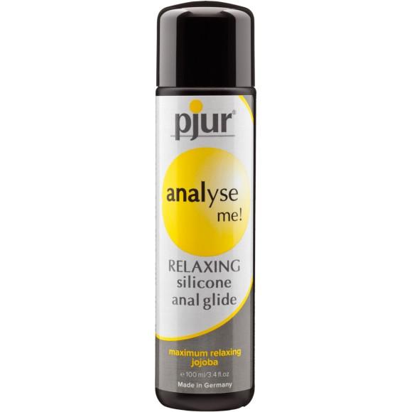 Pjur® Analyse Me! Relaxing Anal Glide 100 Ml