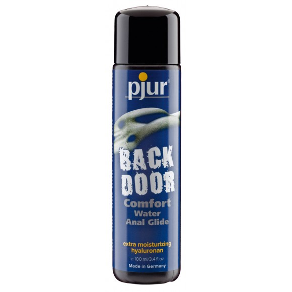 Pjur® Back Door Comfort Anal Glide 100 Ml