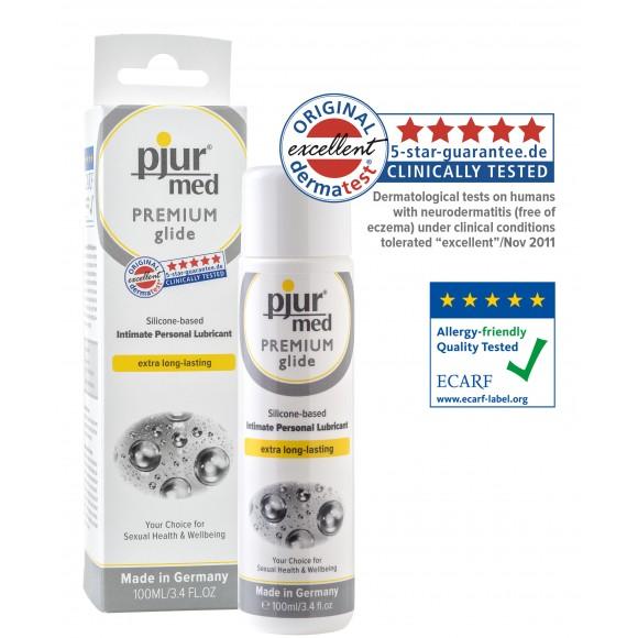 pjur® med PREMIUM glide 100 ML