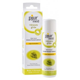 pjur® med VEGAN glide 100 ML