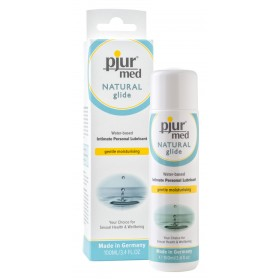 pjur® med NATURAL glide 100 ML