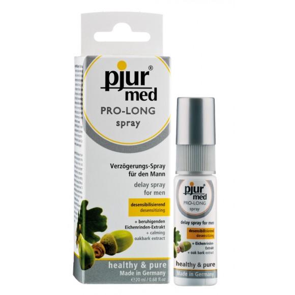 Pjur® Med Pro-Long Spray 20 Ml
