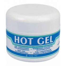 Hot Gel 100ml