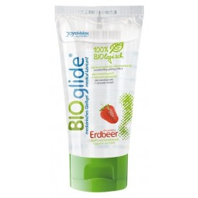 Lubrifiant Bioglide Fraise 80ml