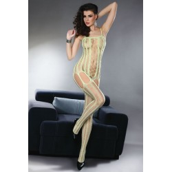 ALMAS BODYSTOCKING – TENDER SHOOTS