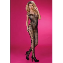 ALTHINA BODYSTOCKING NOIR