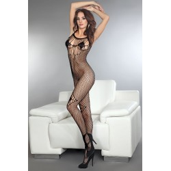 AMKEZIA BODYSTOCKING NOIR