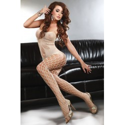 ARTEMIDA BODYSTOCKING – BEIGE