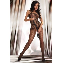 ORRIENNE BODYSTOCKING – NOIR