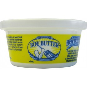 Boy Butter Original 118ml
