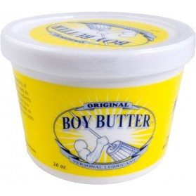 Boy Butter Original 480ml