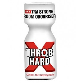 Throb Hard X 10ml