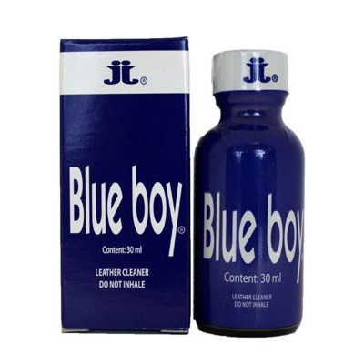 BLUE BOY LOCKERROOM 30ML