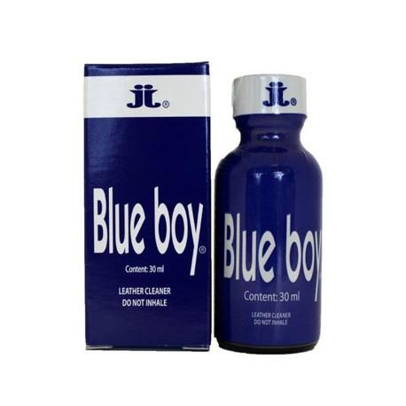BLUE BOY LOCKERROOM 30ML