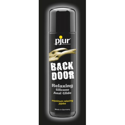 PJUR BACK DOOR RELAXING ANAL GLIDE SACHET 1,5ML