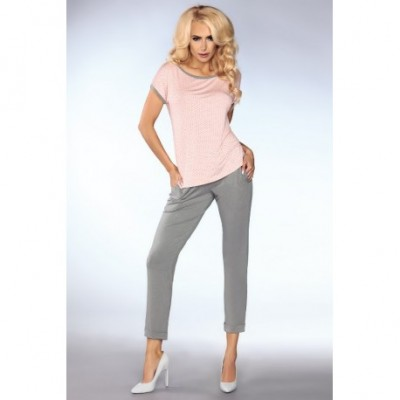 Innocent Rose Pantalon Pyjamas – Modèle 101