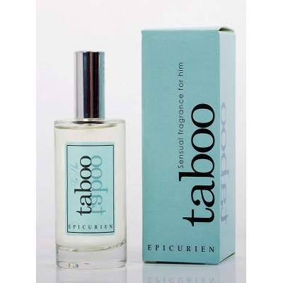 TABOO EPICURIEN FOR HIM 50ML