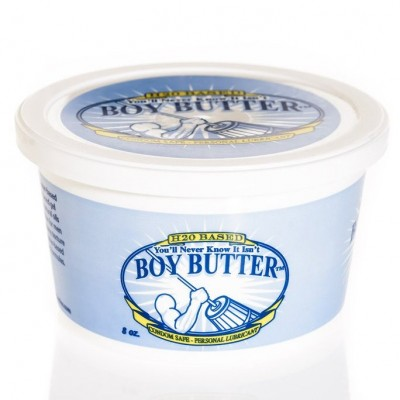 Boy Butter H2o Basé 240ml