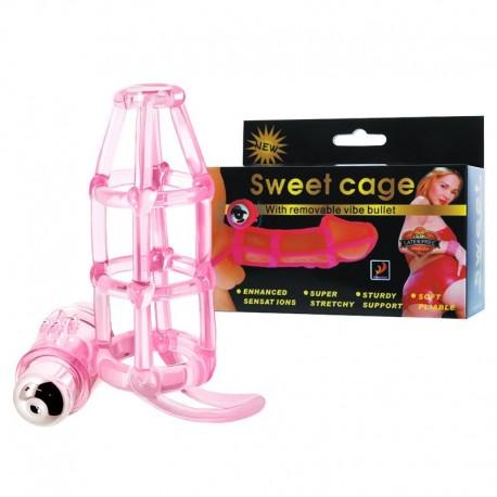 Sweet Cage - Manchon De Pénis