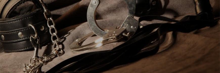 BDSM Accessoires