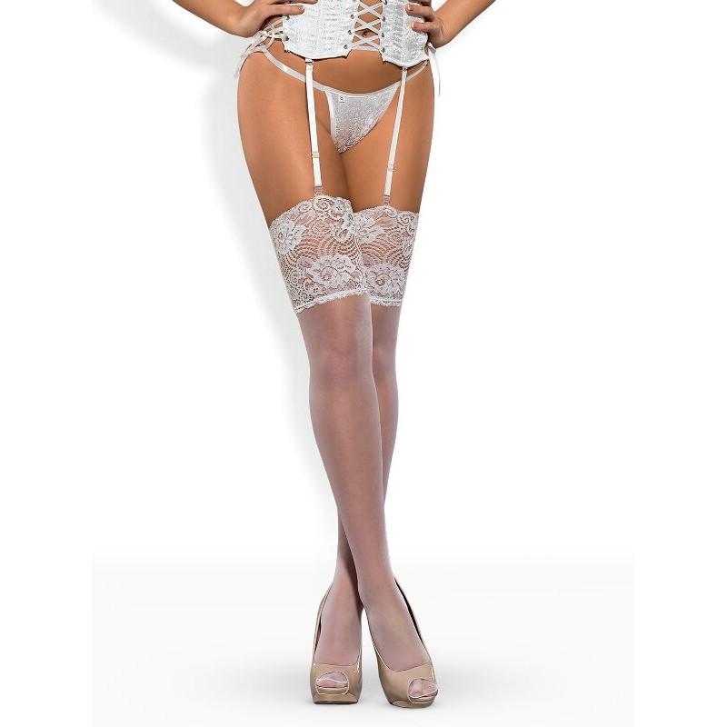 Bridal stockings
